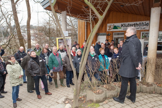 Kluterthöhle, Ennepetal, neue Beleuchtung, LED Beleuchtung