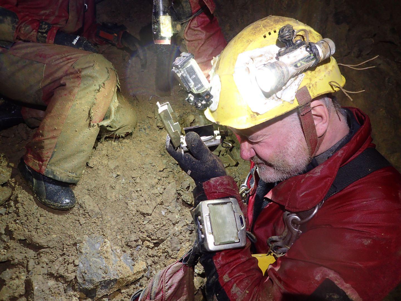 Großhöhle in der Attendorner Kalkmulde   AKKH News